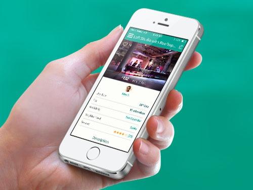 PeerSpace iOS App [1.4.0]