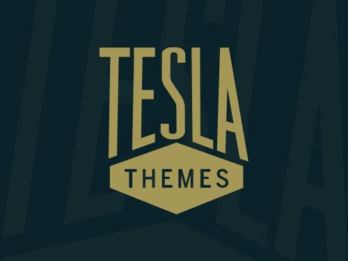 Tesla Themes