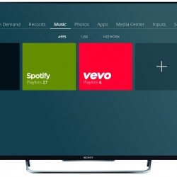 Sony Bravia TV – Marcel Șendrea Portfolio